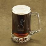 Personalized Icon Sports Mug